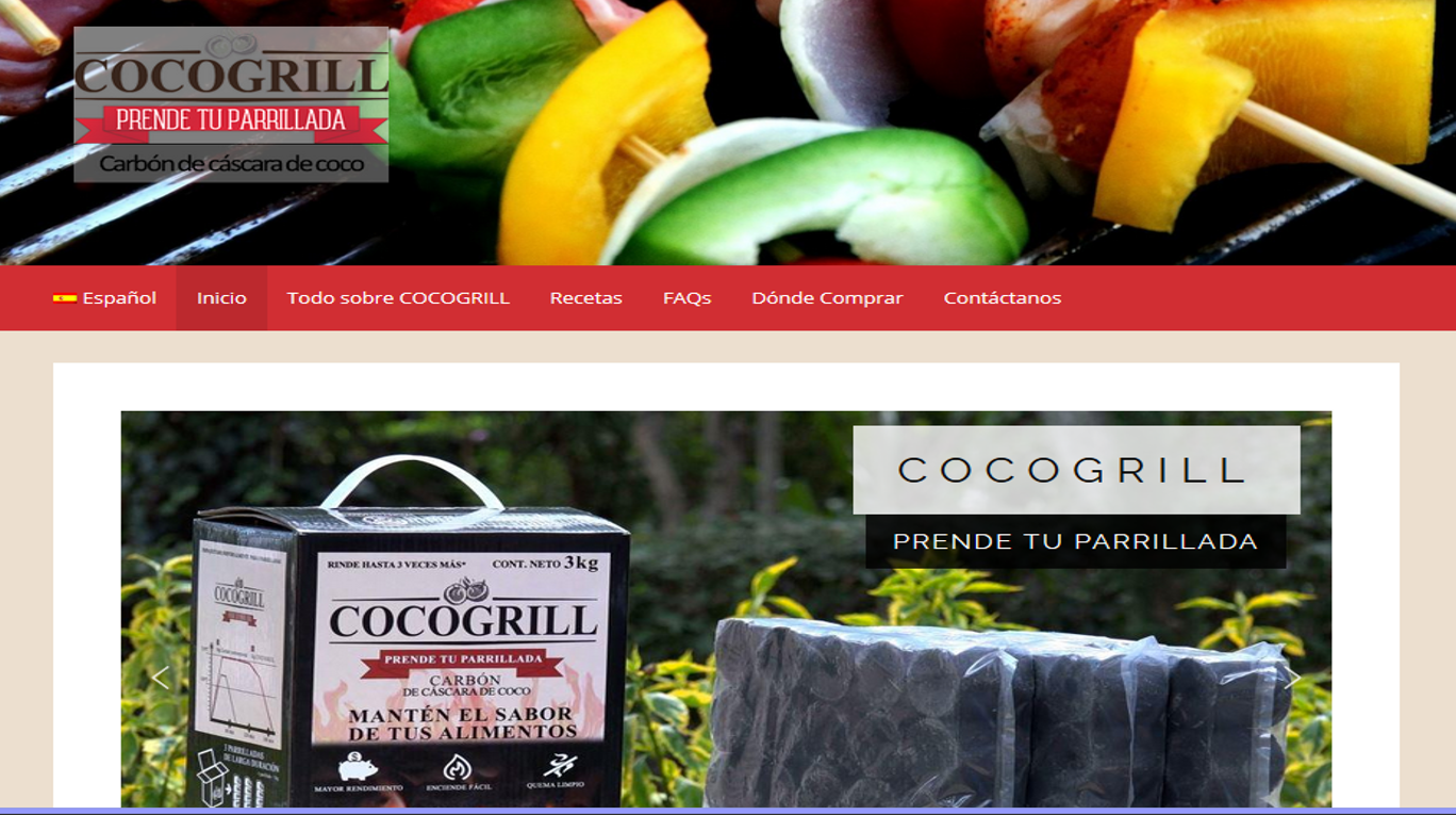 cocogrill site